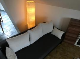 Apartment Am Sudbach