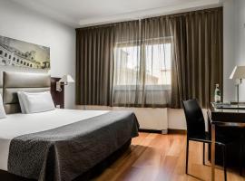 欧洲之星罗马亚特尔纳酒店