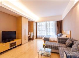 天津菲诺精选国际公寓
