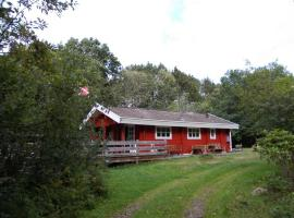 Holiday Home Sæby Krebsevej 098931