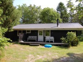 Holiday Home Sæby Muslingevej 098914