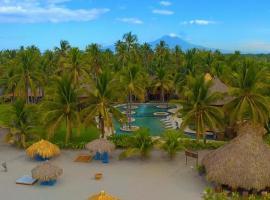 太阳海岸托尔图加村酒店