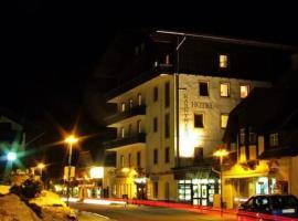 卡尔特纳尔霍夫酒店, 马尔尼茨