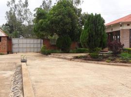 Sabonabona Lodge, Mzuzu