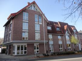 City Boardinghouse Alsdorf