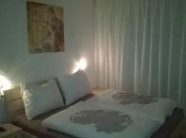 Family Apartment - Ferienwohnung Lanzi