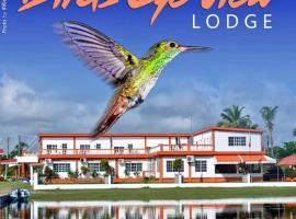 Birds Eye View Lodge