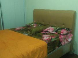 Apartement The Suites Metro Bandung Agus Property