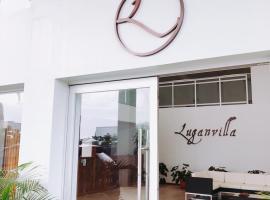 Luganvilla Business Hotel and Restaurant