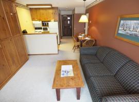 Apex Mountain Inn Suite 205-206 Condo, Apex Mountain