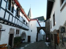 Haus des Ritters