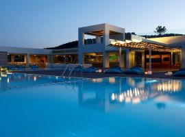 Thalatta Seaside Hotel - Small Luxury Hotels of The Word, Ayia anna