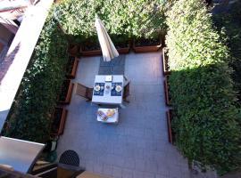 特拉扎拜耶雷斯公寓 - 米兰市中心,位于米兰的公寓