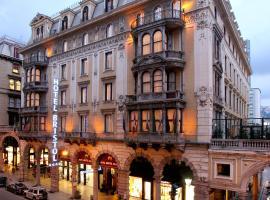 布里斯托宫殿酒店