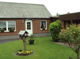 Ferienhaus am Schaalsee Nähe Wittenburg