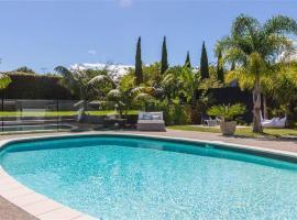 Remuera Pool Paradise