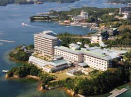 贤岛補助園旅馆