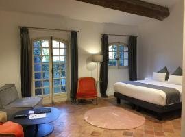 皮欧林城堡酒店