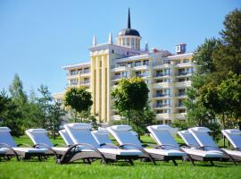 M伊斯特拉水疗酒店