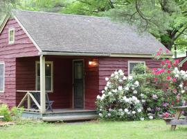 Phoenicia Lodge, Phoenicia