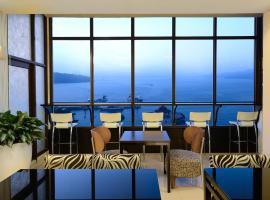 湖悦景观旅店