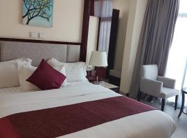 兹玛马酒店