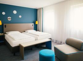维也纳巴特恩豪森轻松酒店