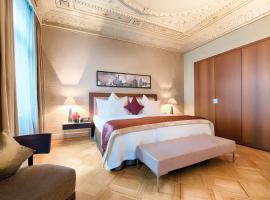 苏黎世派罗根斯罗斯莱昂纳多酒店