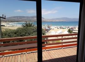 Casa de playa Los Molles 833