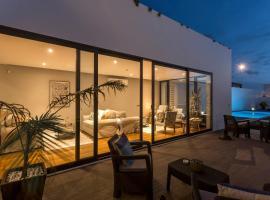 亚速尔群岛桑托斯海滩高级酒店, 蓬塔德尔加达