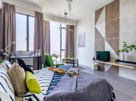天空休闲公寓
