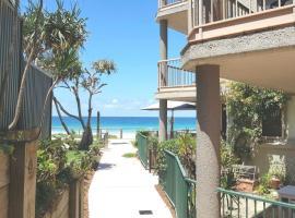 圣所海滩度假酒店