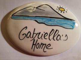 GABRIELLA'S HOME