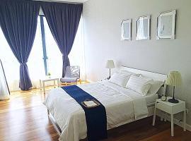 纳迪邦萨尔公寓
