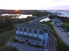 Payne's Harbor View Inn, 新肖雷汉姆