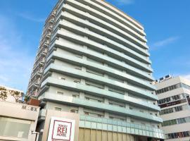 神户元町东急REI酒店