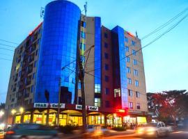 Igar Plaza Hotel, Jinja