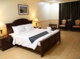 皇冠皇家酒店 , Balanga