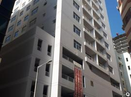 Q3楼公寓
