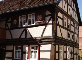 Austragshaus Rhön