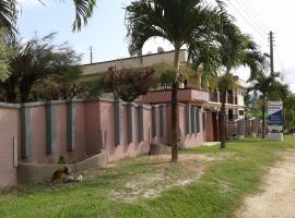 Prirayvon Hotel, Obuasi (Amansie Central附近)