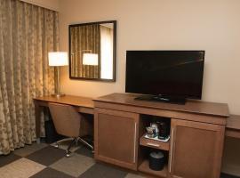 北卡州布恩汉普顿酒店及套房, Boone