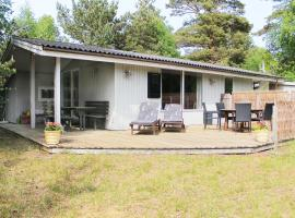 Poserkrogen – Holiday home close to the beach