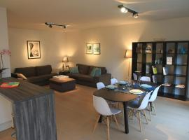 布鲁塞尔新设计公寓