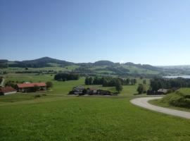 米特鲍尔度假屋, Oberhofen am Irrsee
