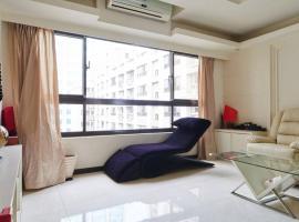 台北ESI月租酒店式公寓-SC101