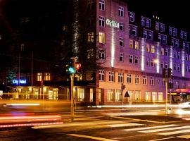 厄勒布鲁城市酒店