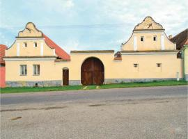 Four-Bedroom Holiday Home in Protivin