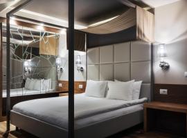 优诺设计酒店