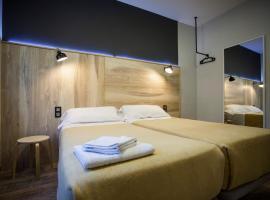 阿托查CC旅馆